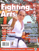 Fighting Arts cover