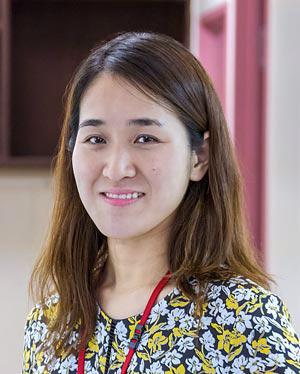 Yuki Asato