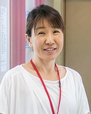 nakachi atsuko