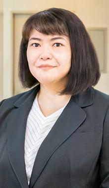 Kazuyo Tamashiro