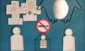 新型コロナ感染症対策